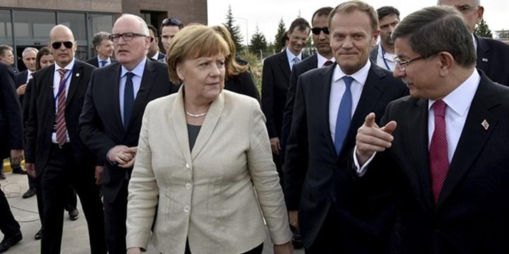 3 Milyar Avronun 428 Milyonluk Kısmını Almanya Karşılayacak