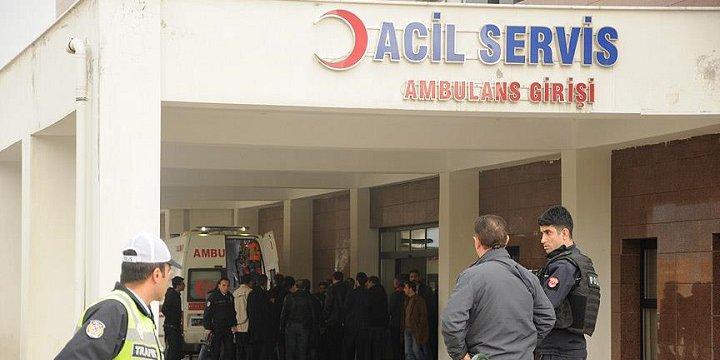 Nusaybin'de PKK Saldırısı