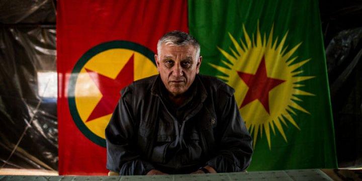 PKK, ABD ile Doğrudan Görüşüyormuş