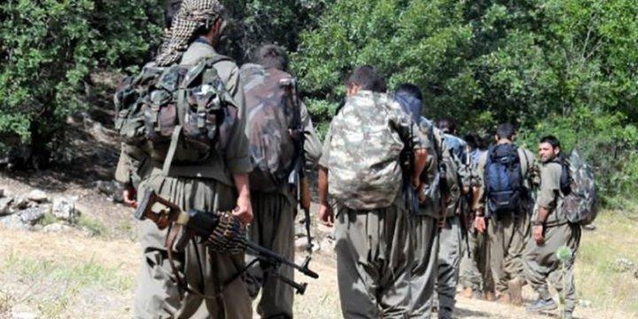 PYD: ABD, PKK'yı Suriye'de İstiyor