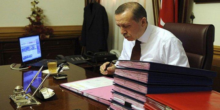Erdoğan: IŞİD ve Esed'i Yenilgiye Uğratmalıyız
