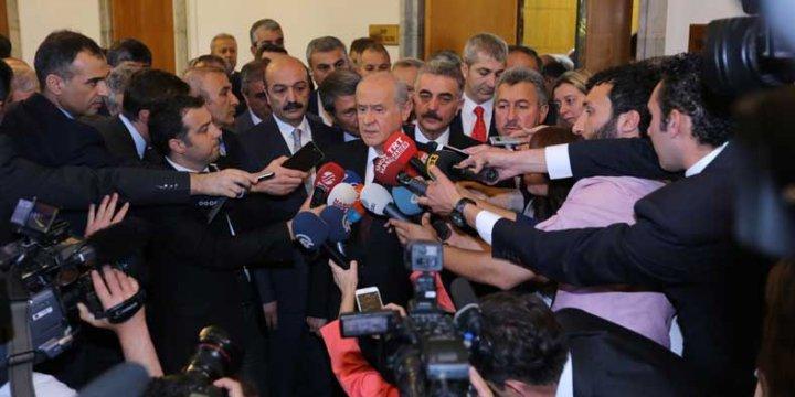 Laikliği Tartışmaya Açan Kahraman'a Bir Tepki de MHP'den