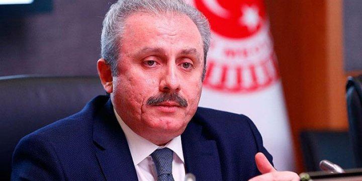 Mustafa Şentop: AK Parti'nin Anayasa Teklifinde Laiklik Var