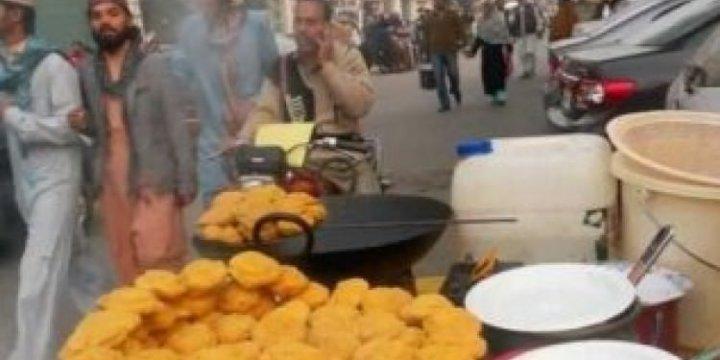 Pakistan'da Tatlı Faciası: 23 Kişi Ölü
