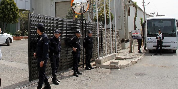 """Diyarbakır'da """"Paralel Yapı""""nın 10 Şirketine Kayyum Atandı"""