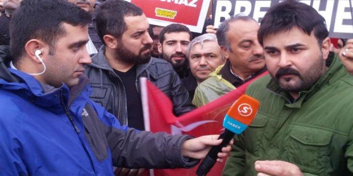 Murat Yeni: 'Gülen Peygamber Değil' Demek Zorunda Kalıyorduk