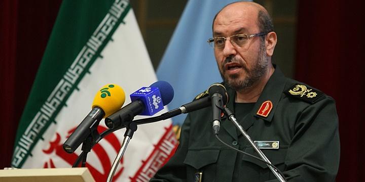İran Savunma Bakanı: Esed İsterse Her Türlü Desteğe Hazırız