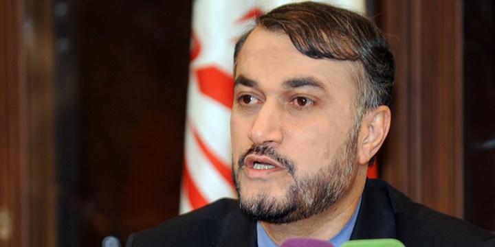 İran İçin Suriye'de Esed'in Alternatifi Yokmuş!