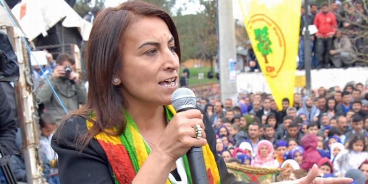 HDP'li Eski Milletvekili Tuğluk: PKK Laikliğin Güvencesidir