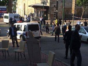 Bursa'daki Saldırıda Gözaltı Sayısı 16 Oldu