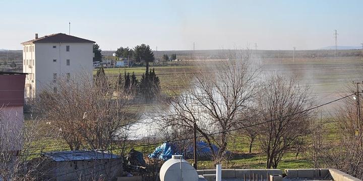Gaziantep'in Karkamış İlçesine IŞİD Saldırısı!