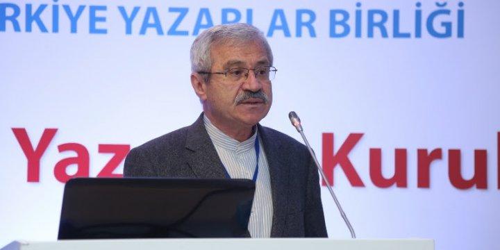 """TYB Vakfı Başkanı Dr. Mehmet Doğan'dan """"Laiklik"""" Açıklaması"""