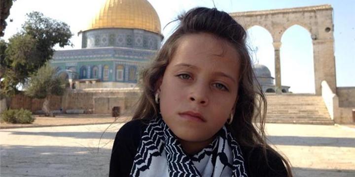 10 Yaşındaki Filistinli Gazeteci: Benim Silahım Kameram