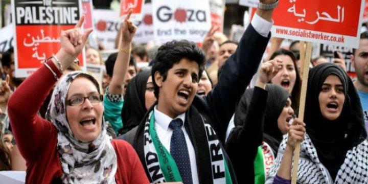 Seçim Sonuçlarını Sindiremeyen İsrail Seçilmişleri Tutukladı!