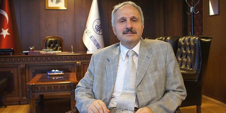 TDK Başkanı: Şapka İşareti Hiçbir Zaman Kalkmadı