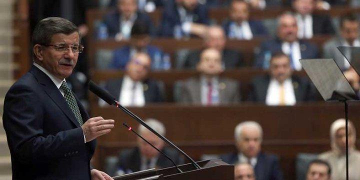 AK Parti'de Teşkilât Yetkisi Yeniden MKYK'da