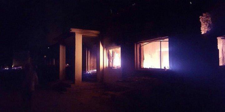 ABD, Kunduz'daki Hastane Katliamını Savaş Suçu Görmedi