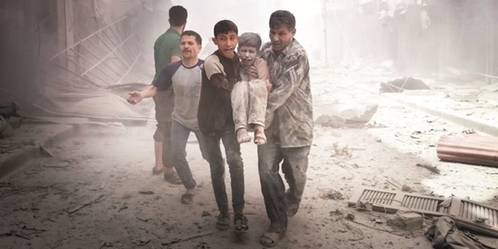 ABD ve Rusya'dan Halep'te Ateşkes Kararı