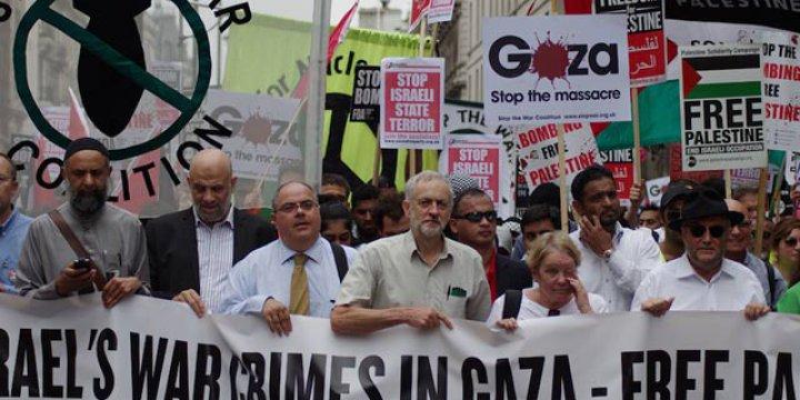 Muhalefeti Antisemitizm Damgasıyla Sindirmeye Çalışıyorlar