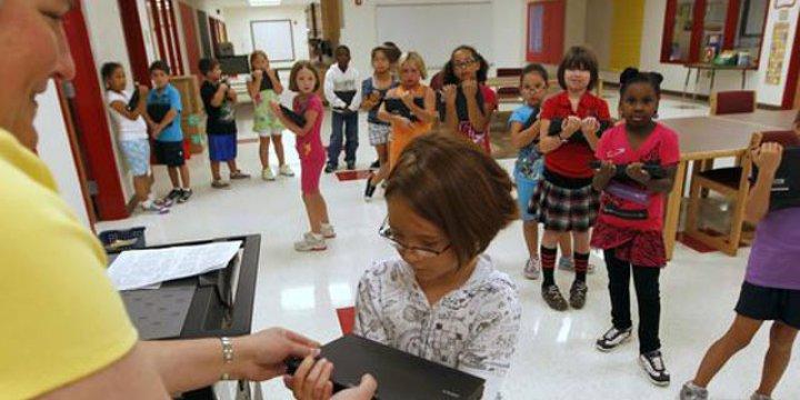 ABD Eğitiminde Zengin-Fakir Ayrımı
