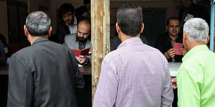 İran'da Seçimin İkinci Turunun da Galibi Reformistler