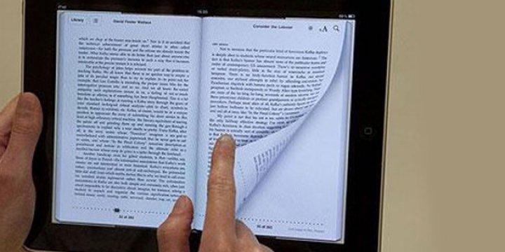 Kitapta Dijitale Geçiş Hızlandı