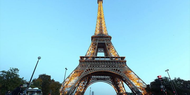 Fransa'da Tanıdık Bir Laiklik Uygulaması
