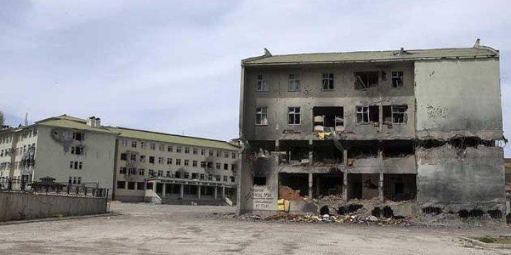 PKK Liseyi Bu Hale Getirdi
