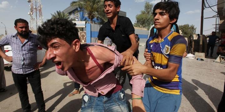 Irak'ta IŞİD Saldırısı: 32 Kişi Hayatını Kaybetti
