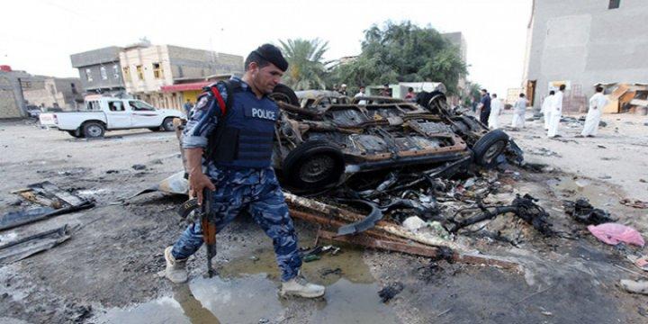 Irak'ta Şiddet Olaylarının 1 Aylık Ağır Bilançosu