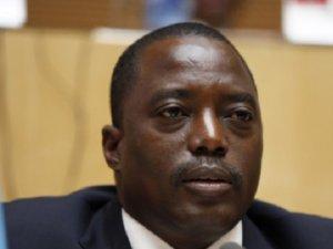 Kongo'da Yeni Hükümet Kuruldu