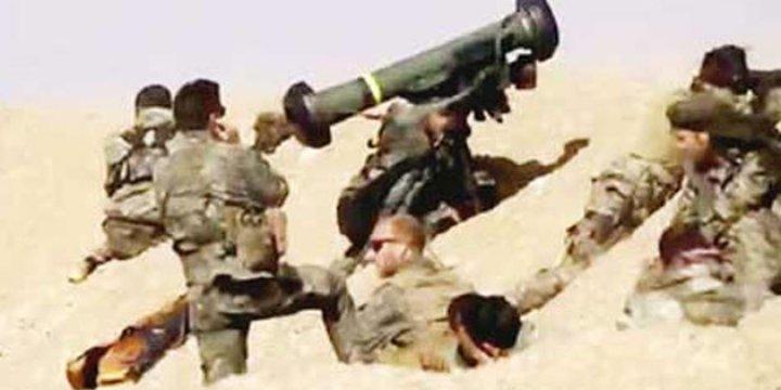 Batılılar PYD Saflarında Savaşıyor (Video)