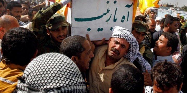 İran Vahdet Yolunda Büyük Bir Adım Atıyor!