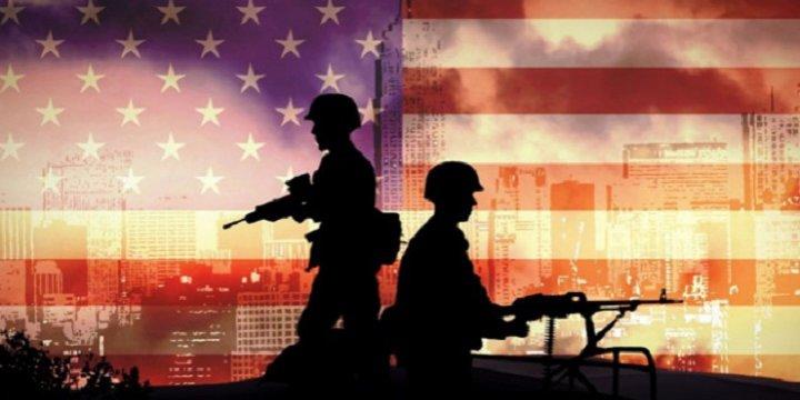 ABD Senegal'e Asker Konuşlandırıyor