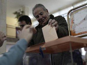 İspanya 26 Haziran'da Erken Seçime Gidiyor
