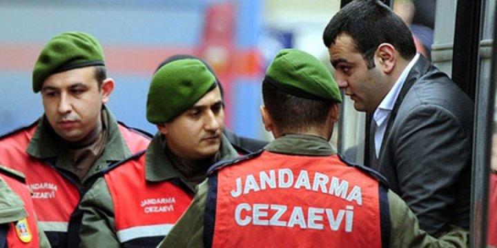 Dink'i Vurma Esnasında Ogün Samast'ı Altı İstihbaratçı Gözlemiş