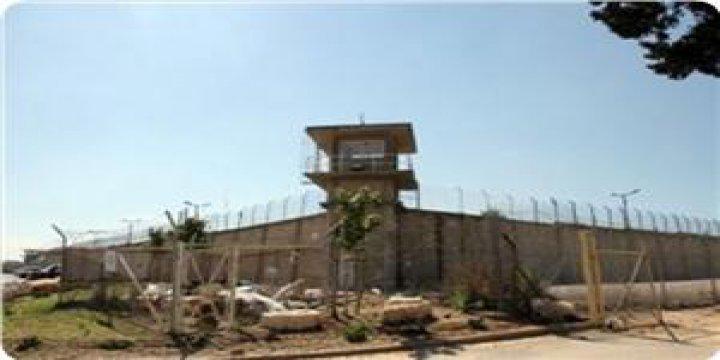 İşgal Rejimine Ait Nefha Cezaevi'nde Gerginlik Yaşanıyor