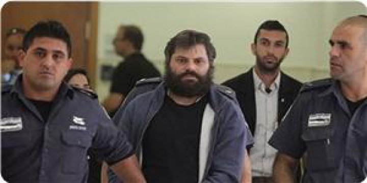 İşgal Mahkemesi Hudayr'ın Katilini Müebbet Hapse Mahkûm Etti