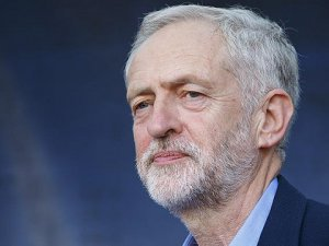Seçime Hazırlanan Corbyn'e Antisemitizm Kıskacı