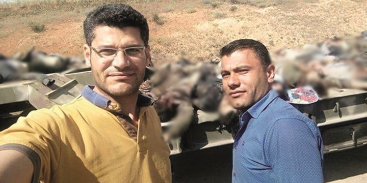IŞİD ve PKK/PYD'nin Eylem Benzerliği!