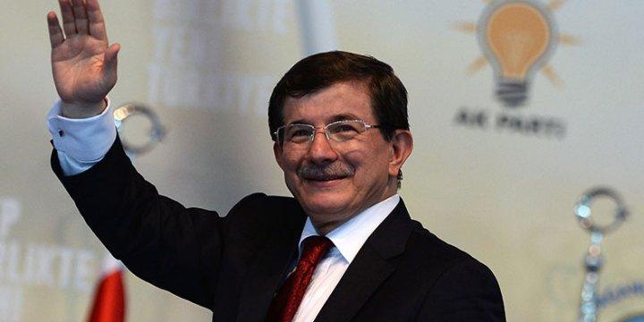 12 Yıllık Dış Politikanın Teorisyeni ve Uygulayıcısı: Ahmet Davutoğlu