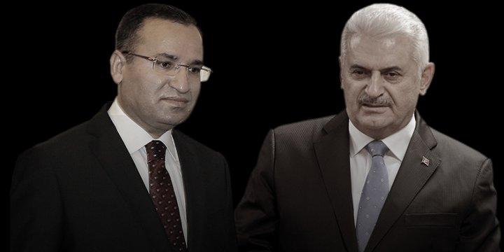 AK Parti'de Başkanlık Koltuğuna Kim Oturacak?
