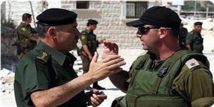"""Şabak: """"Filistin Yönetimi Bizim İstihbaratımızla Eylemleri Önlüyor"""""""