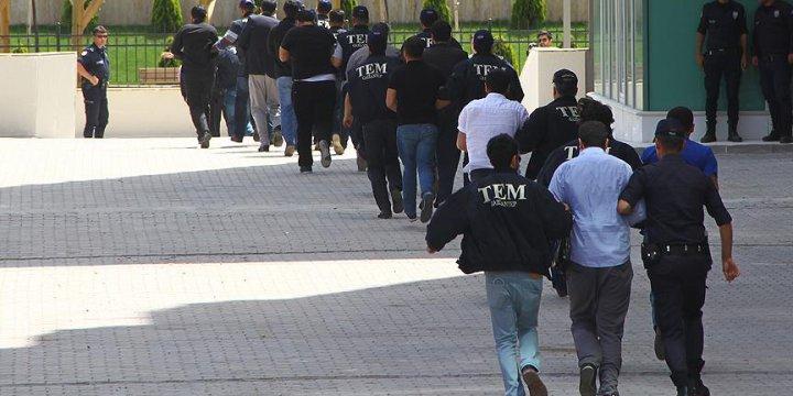 Gaziantep'teki Saldırıyla İlgili 32 Tutuklama