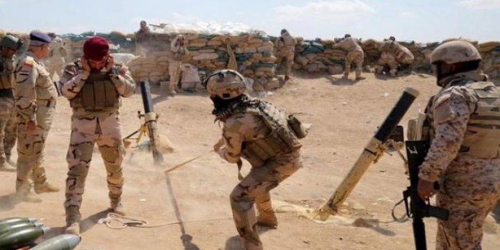 İran İle KDP-İ Arasında Çatışma: 10 İran Askeri Öldü