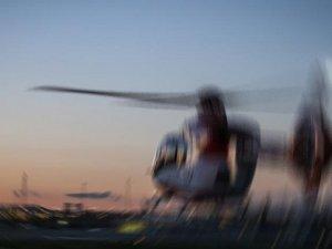 Malezya'da Bakan Yardımcısını Taşıyan Helikopter Kayboldu