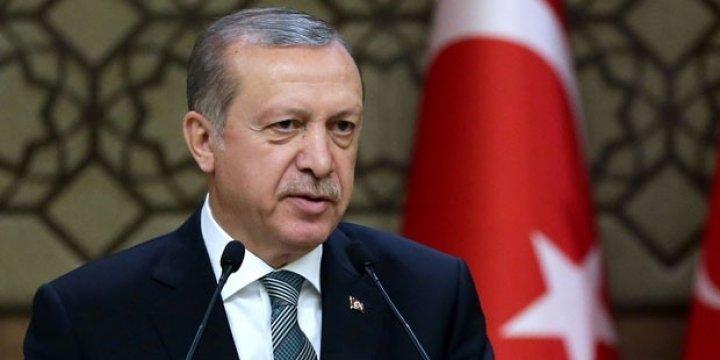 Cumhurbaşkanı Erdoğan Bangladeş'teki İdamları Lanetledi