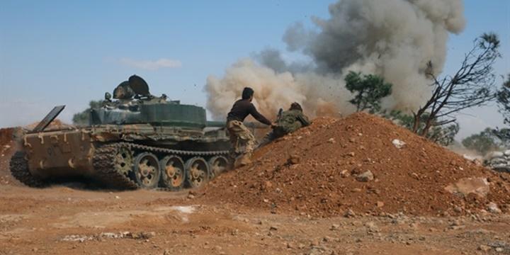 60 Rejim Askeri Öldürüldü