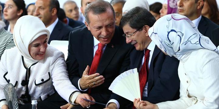 Suriye Meselesi ve Ahmet Davutoğlu