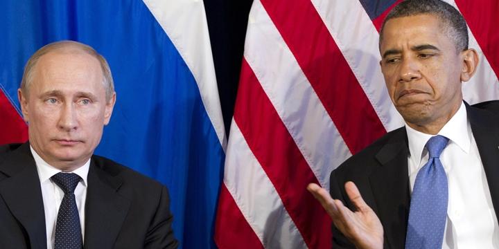 """""""Obama'nın Suriye Politikası: Esed Kalsın, Halk Gitsin!"""""""